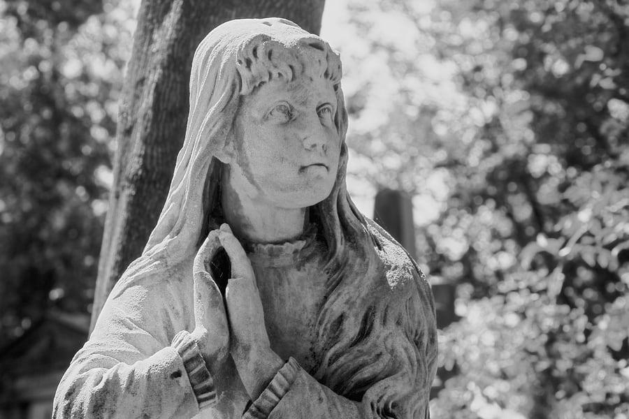 Mary Magdalene: eindelijk een vrouw centraal in evangelie