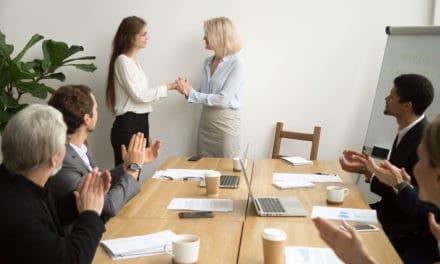8 manieren om respect te verkrijgen op de werkvloer