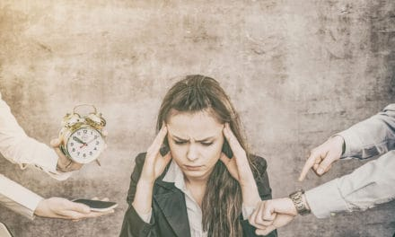 Terug naar werk na burn-out? Stem het af op je stresstype