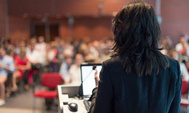 Aandacht voor vrouwelijk leiderschap in Hospitality
