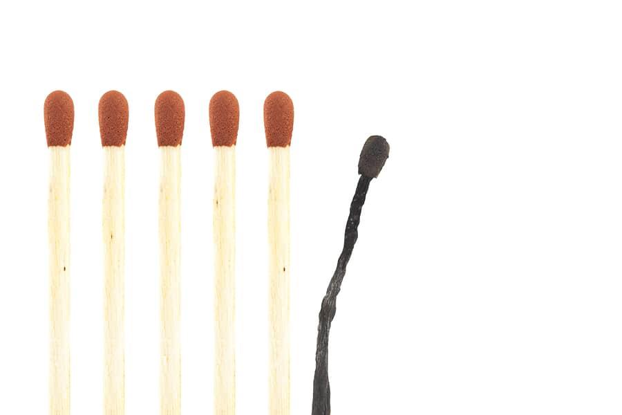 Wat zeg je tegen iemand met een burn-out? 5 tips