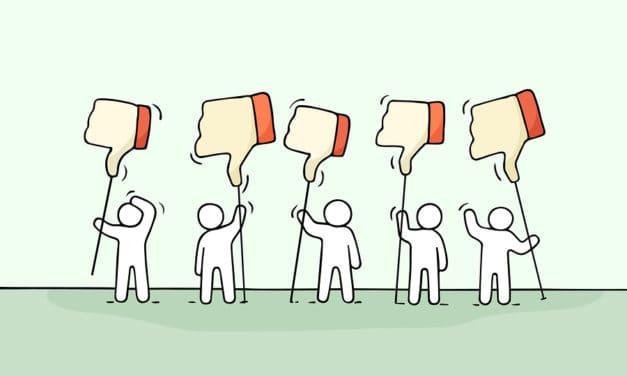 Wil je beter kritiek leren geven? 7 tips