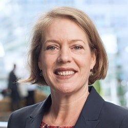 """Karin van den Berg, GM Hilton Rotterdam: """"Ik geloof niet in het glazen plafond"""""""