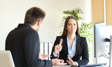 De directeursziekte: minder en slechtere feedback