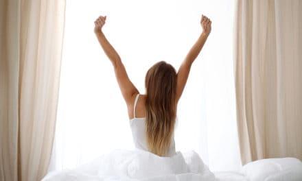 Beter functioneren? Slaap meer! 10 tips