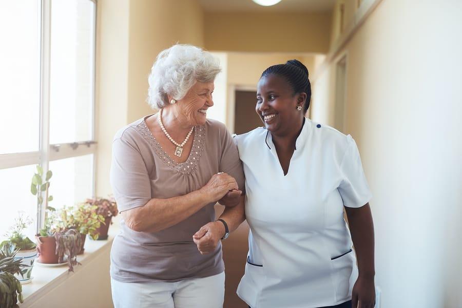 Verpleegkundigen tot drie keer minder kans op burn-out klachten