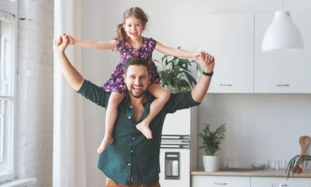 Rolverdeling thuis beïnvloedt ambities van dochters