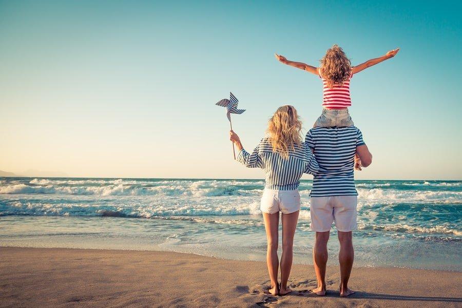 Twee tips om je werk los te laten op vakantie