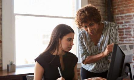 Advies van Mentor of the Year 2016 – waarom iedereen een mentor zou moeten hebben.