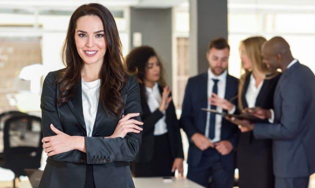 Meer vrouwen aan de top in Italië dan Nederland