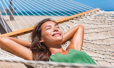 10 tips voor meer geluk