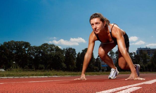 Berichtgeving sportmannen anders dan sportvrouwen