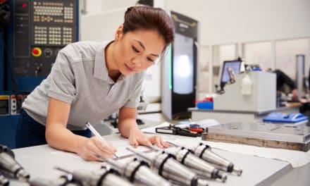 Jammer! Weinig vrouwen in technische opleiding door verwacht seksisme