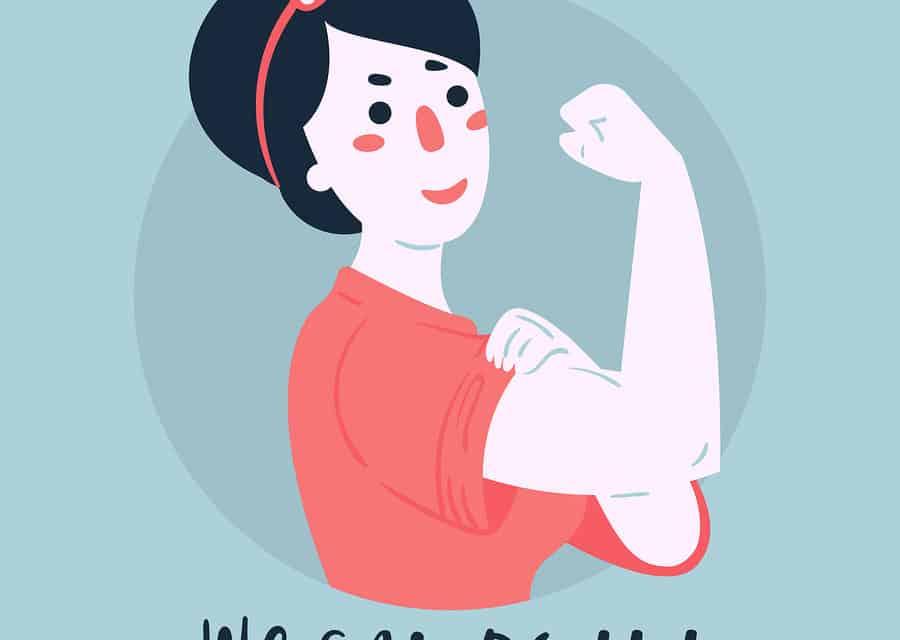 """Werkt """"female empowerment"""" averechts?"""