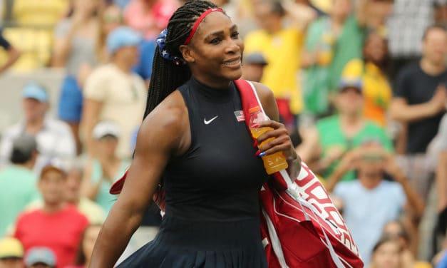 Serena Williams, sportkleding en seksisme in de tenniswereld?