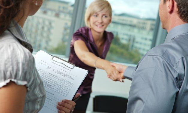 Overtuigen tijdens het sollicitatiegesprek