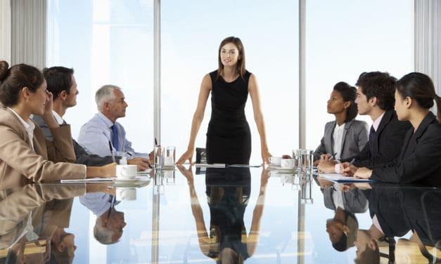 Snel meer vrouwen aan de top bij beursgenoteerde bedrijven