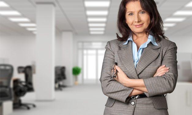9 vrouwelijke leiders met CEO-potentie