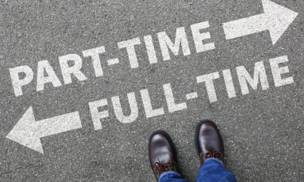 Eindelijk neemt de vanzelfsprekendheid van deeltijdbanen iets af