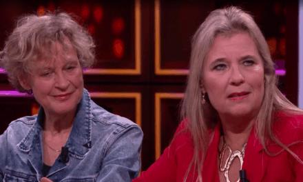 Ficq en de Kanter machtigste vrouwen van Nederland
