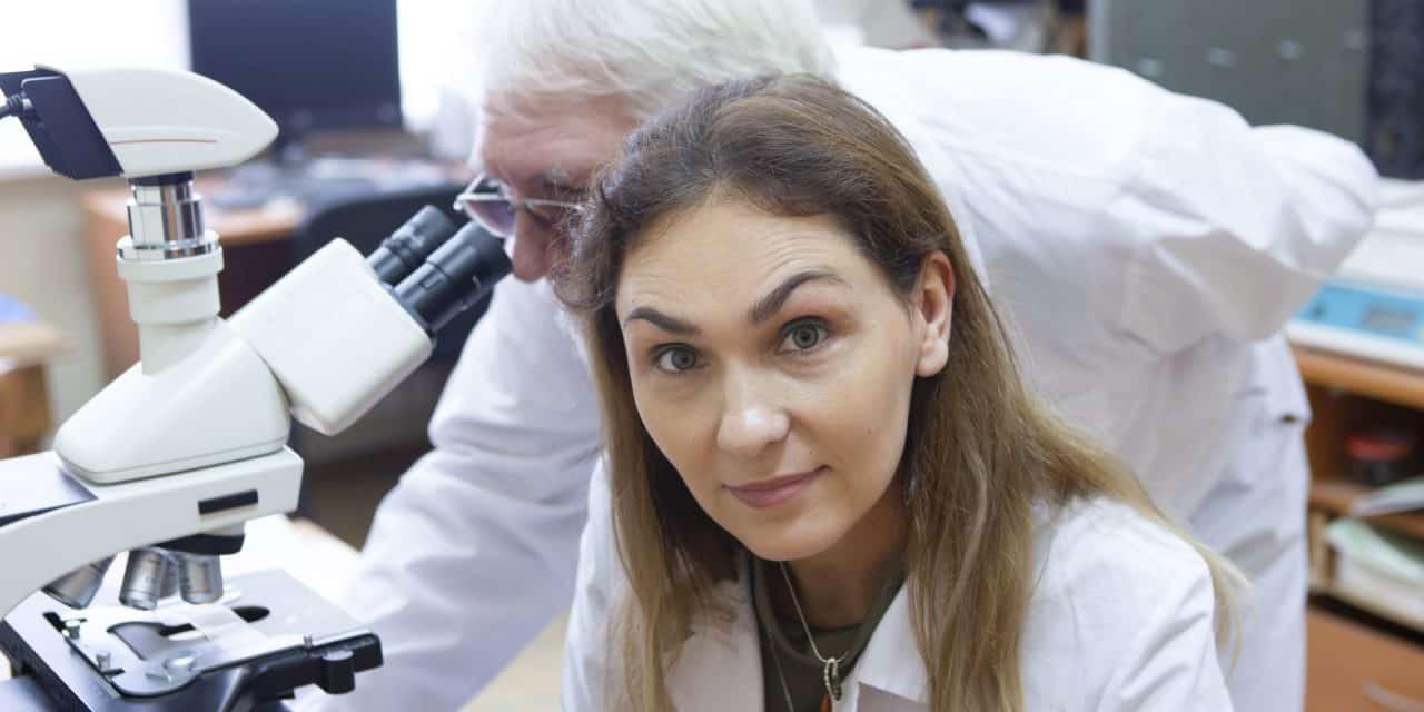 Mannen zijn (helaas) de norm in de wetenschap