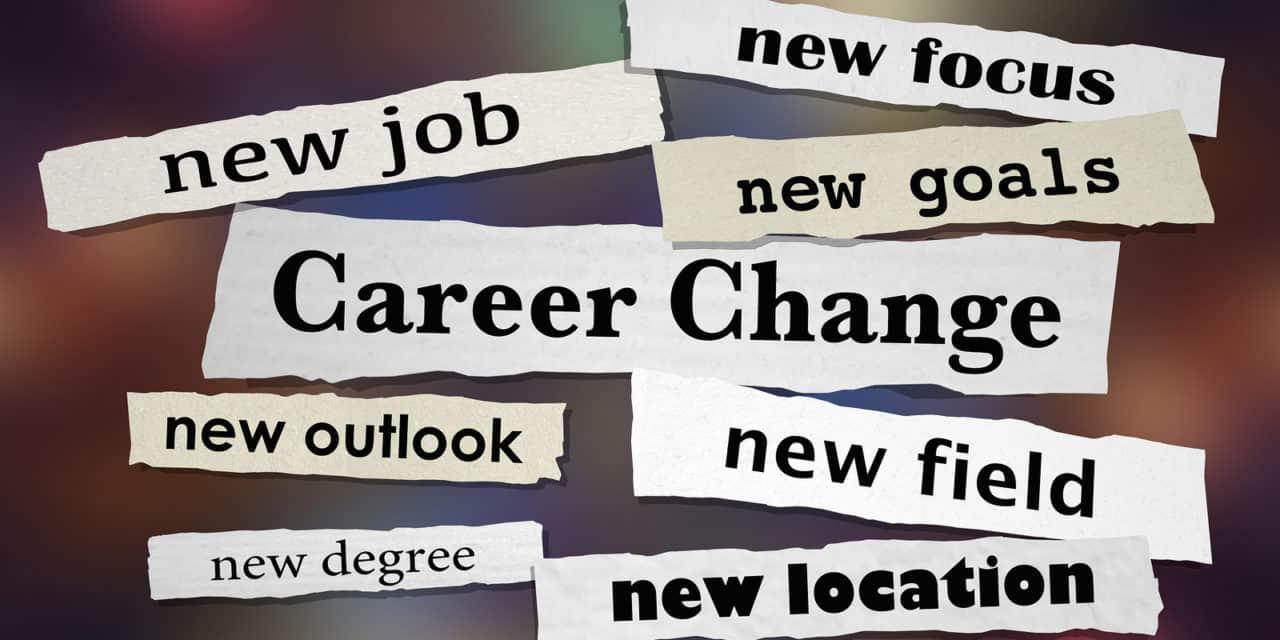 Slechtste excuses om niet van baan te veranderen
