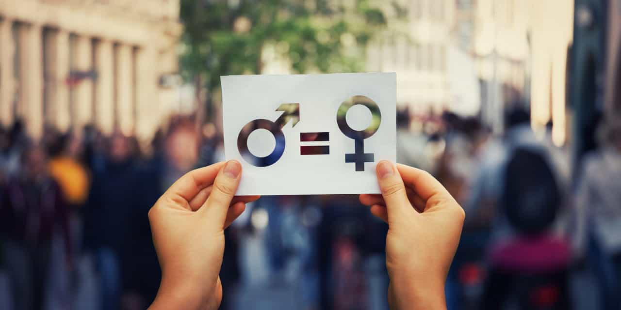In dit tempo blijven mannen nog 202 jaar meer verdienen dan vrouwen