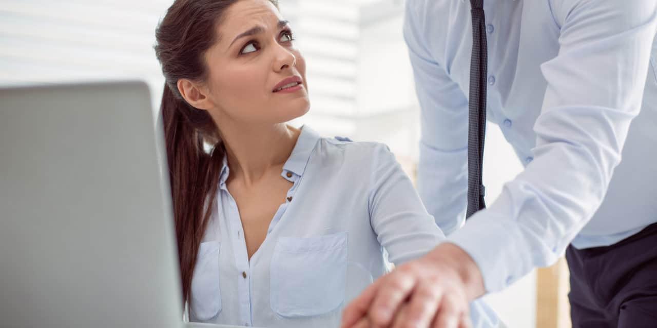 Mannen en vrouwen onderschatten hoe vaak seksuele intimidatie voorkomt