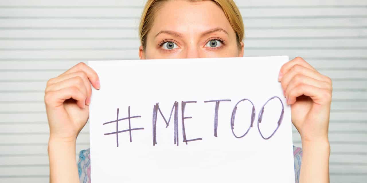 #metoo maakt het voor vrouwen nóg moeilijker om carrière te maken