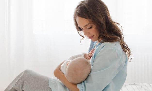 Borstvoeding is alleen gratis als we denken dat de tijd van vrouwen niets waard is