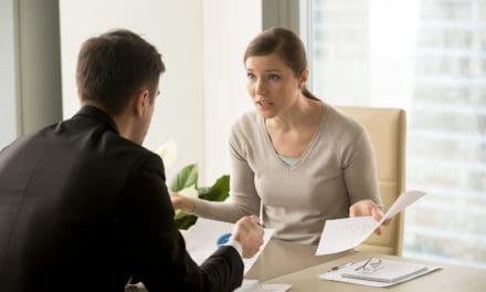 Meer dan de helft van werknemers botst met manager