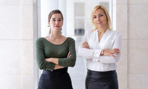 Breken vrouwen eindelijk door in de BV Nederland?