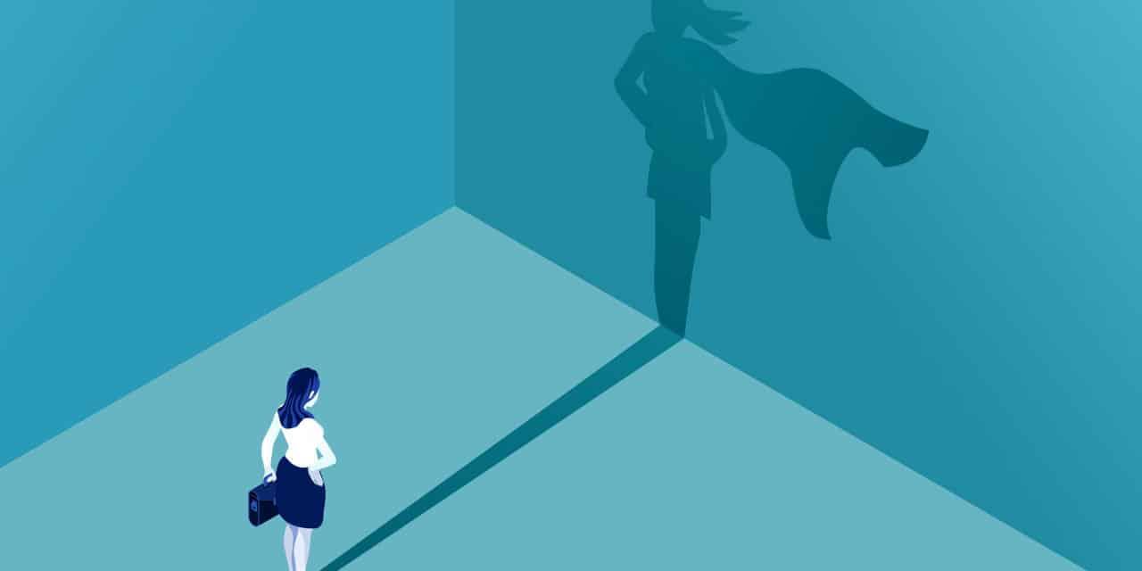 Madeleine Albright: 'Vrouwen moeten  twee keer zo hard werken als mannen'