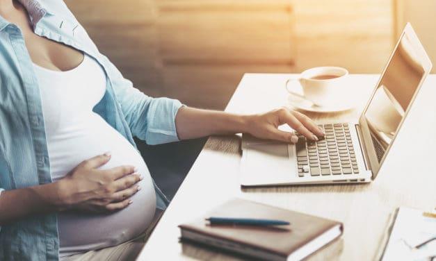 Drie manieren om je te wapenen tegen zwangerschapsdiscriminatie