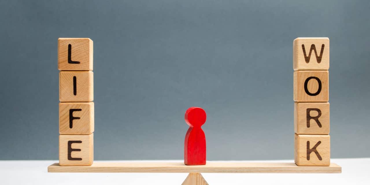 Vrouwen ervaren vaker negatieve gevolgen van werk op privéleven dan mannen