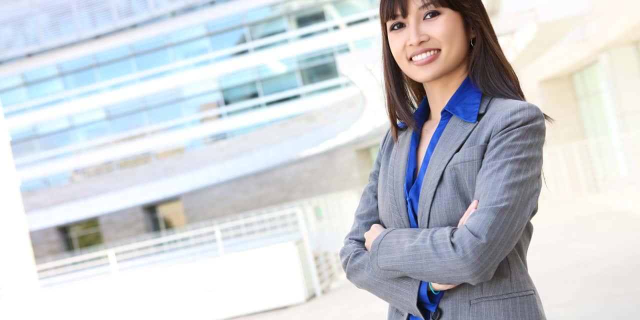 Op deze manier kan vrouwelijk leiderschap worden bevorderd