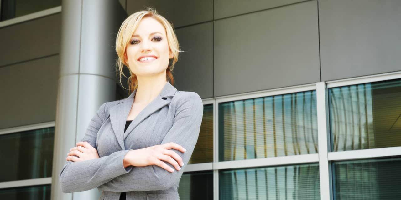 Bij de beste bedrijven werken meer vrouwen, ook in de top