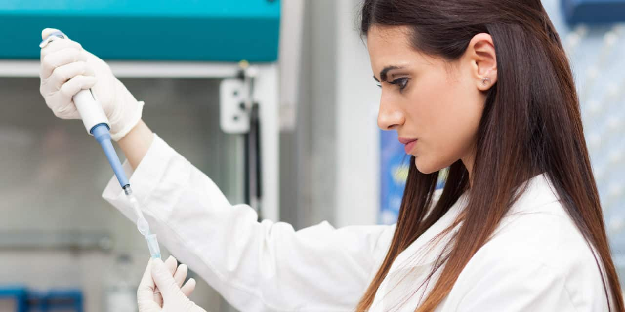 Vrouwen in wetenschap krijgen minder onderzoekstijd dan mannen