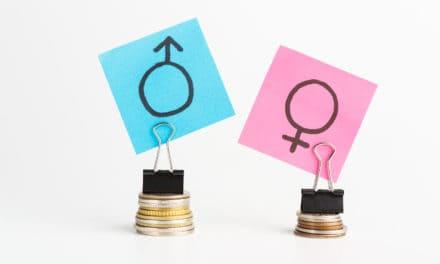 Verwacht pensioen van mannen is een derde meer dan van vrouwen