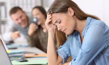 Wat kun je doen als je gepest wordt op het werk?