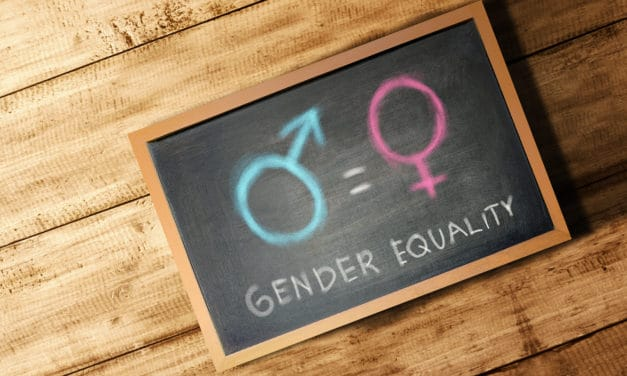 Belangrijke definities met betrekking tot feminisme