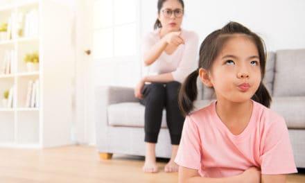 Moeders die 'zeuren' krijgen succesvollere dochters