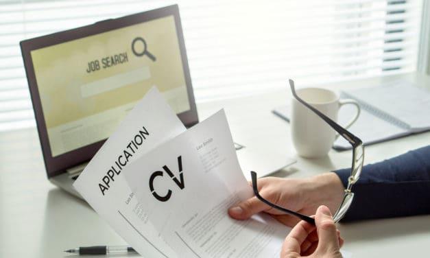 Tips voor het perfecte CV en de beste motivatiebrief