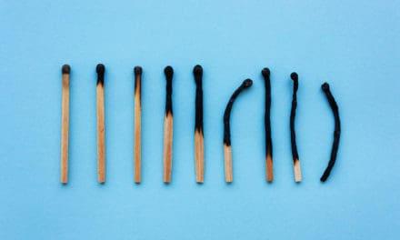 Burn-out niet alleen de schuld van de werkgever