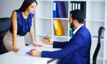 Vrouwen moeten hun woede omarmen om hun positie te verbeteren