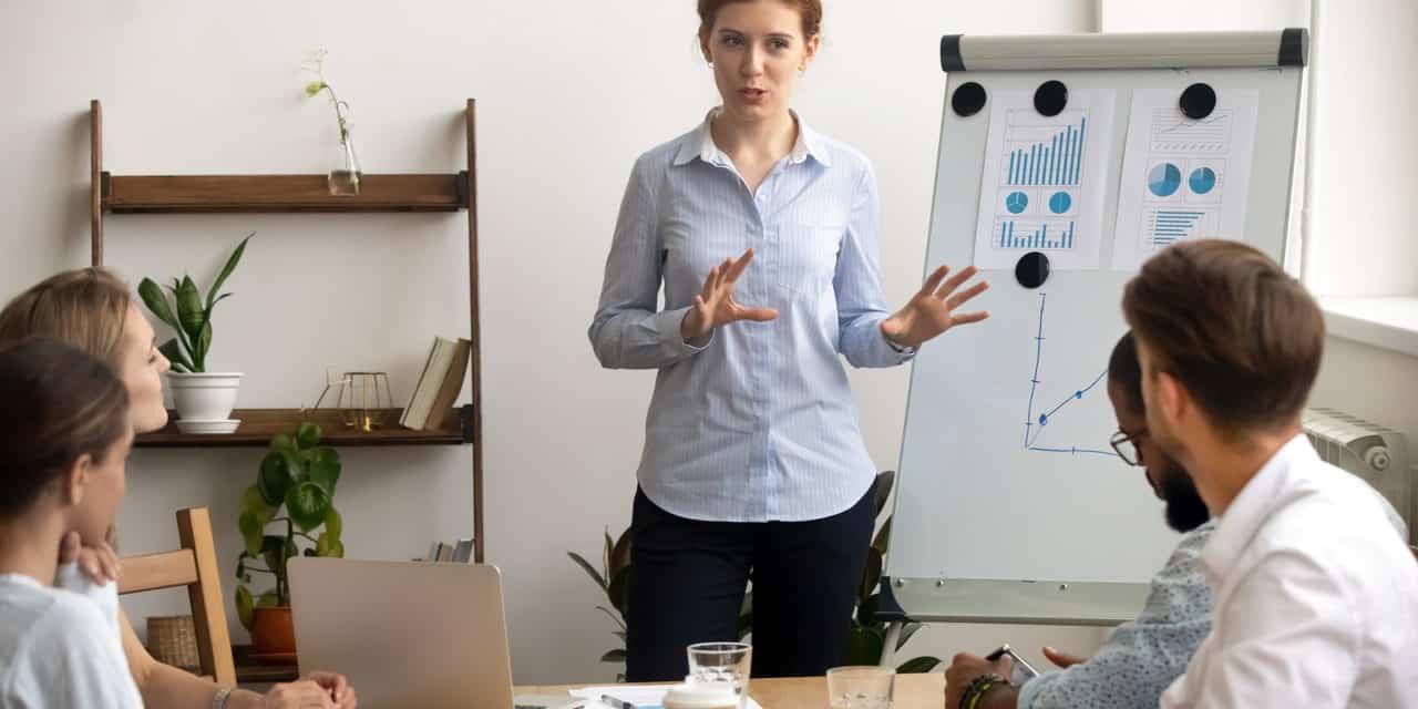 6 Tips om overtuigend te spreken en te presenteren