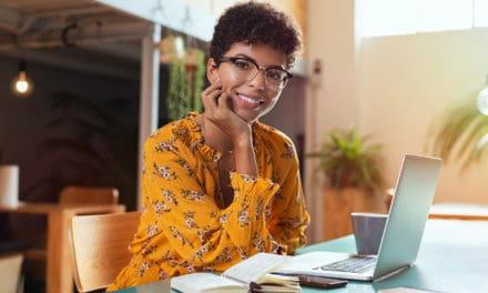 Vrouwen voor het eerst zekerder van hun baan dan mannen