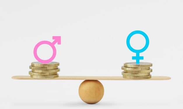 Bij APG krijgen vrouwen nu evenveel betaald als mannen