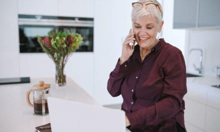 Vrouwen van boven de 65 zijn niet langer onzichtbaar