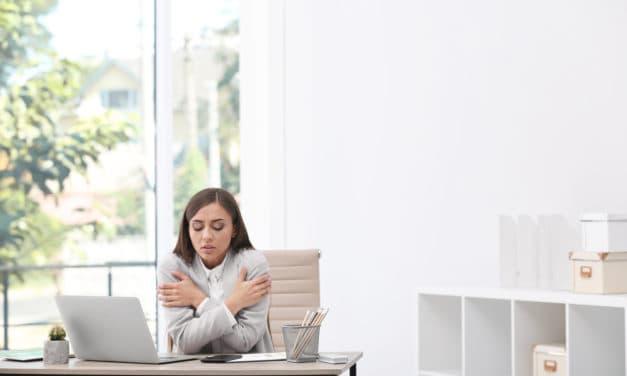 Het brein van vrouwen werkt beter als de thermostaat wat hoger staat